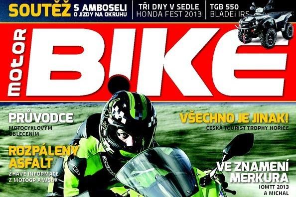 Motorbike 7/2013