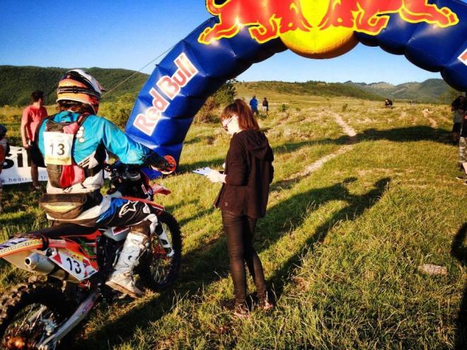 Red Bull Romaniacs vyhrál poètvrté Jarvis