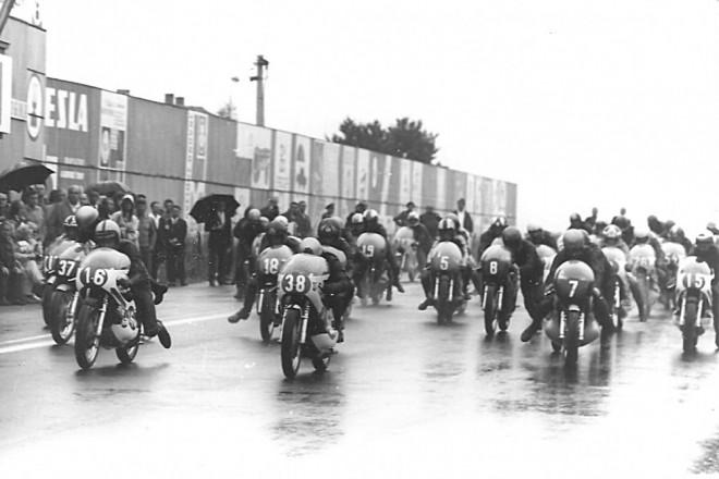 Grand Prix �eskoslovenska 1971
