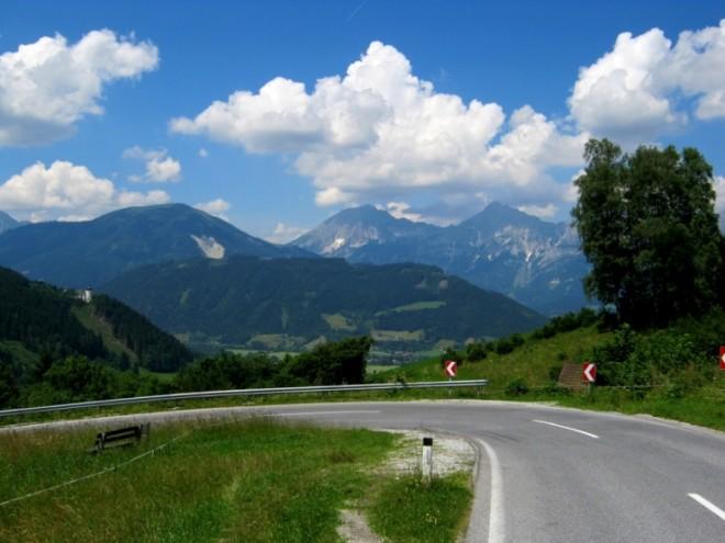 Slovinsko ve tøech dnech