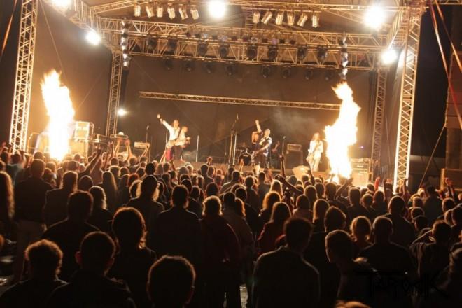 Bleskov� sout� o 3 vstupenky na festival TaRock