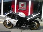 Odcizená Yamaha