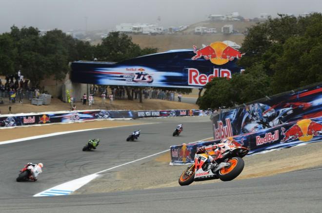 GP USA – kvalifikaèní sobota
