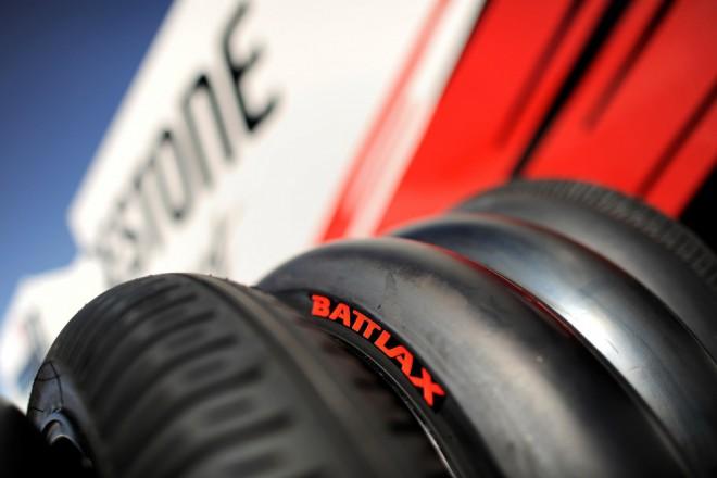 Bridgestone p�edstav� v Brn� novou pneumatiku