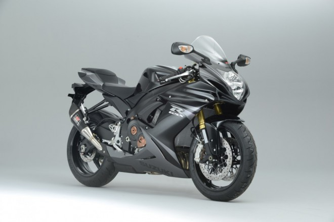 Yoshimura GSX-R750 Limited Edition