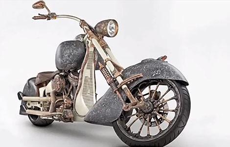 Nejdra��� motorka na sv�t�