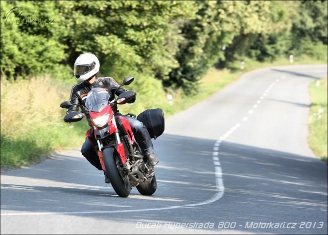 Ducati Hyperstrada 800