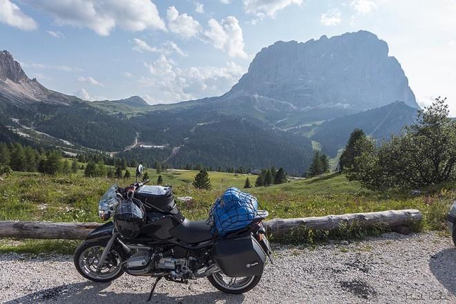 Alpsk� moto�undr 2013
