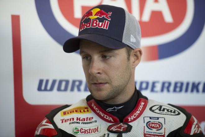 Jonathan Rea má šanci závodit v MotoGP