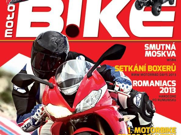 Motorbike 8/2013