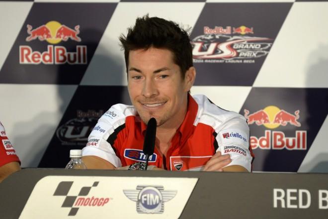 Ducati Haydenovi nabízí MS Superbike