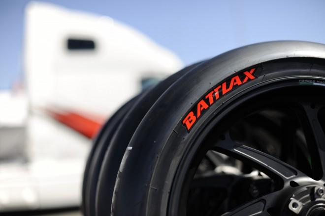 V IMS nasadí Bridgestone speciální pneumatiku