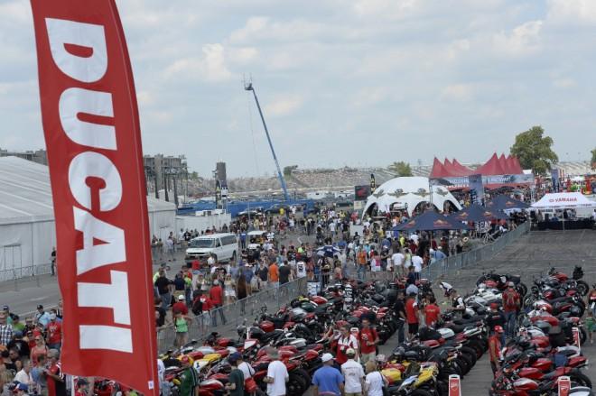 Ducati: Jezdci si vše vyjasnili