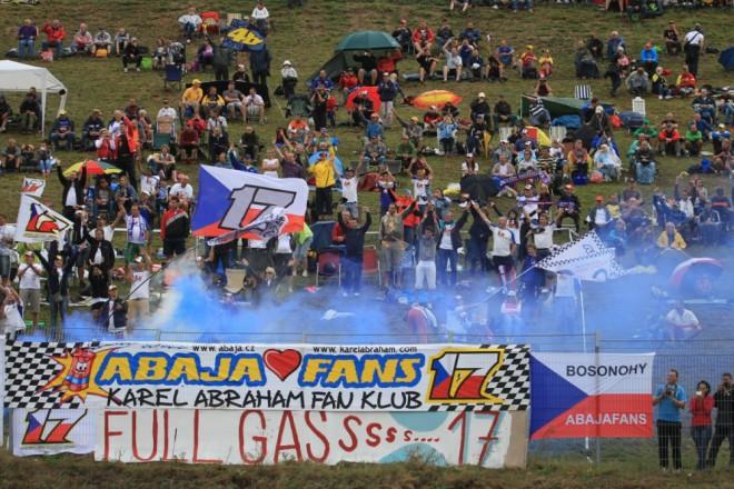 Jedenáctá GP sezony – Velká cena Èeské republiky