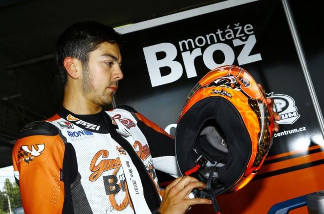 Montáže Brož Racing: Domácí premiéra v MS