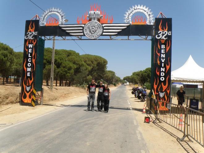 Faro 2013 + Maroko