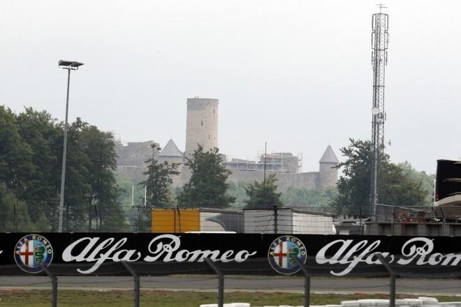 Superbiková nedìle na Nürburgringu