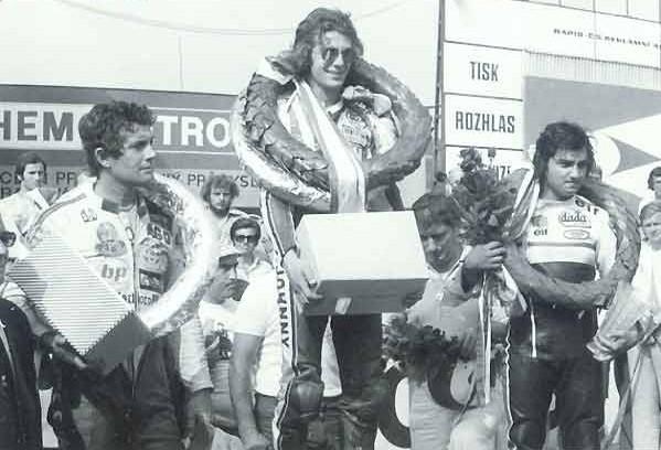 Grand Prix Èeskoslovenska 1977