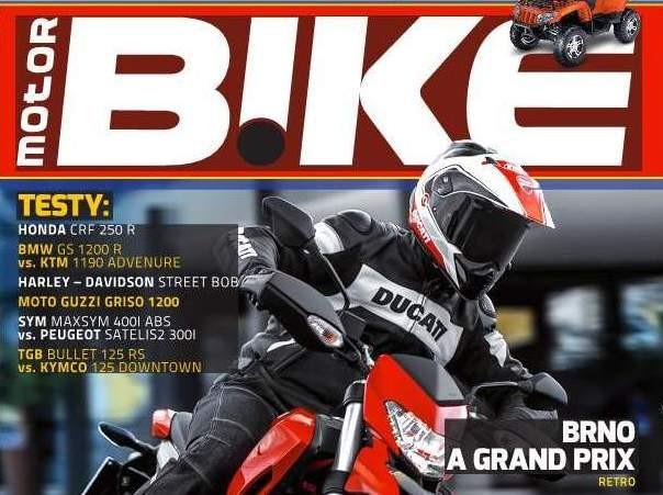 Motorbike 9/2013