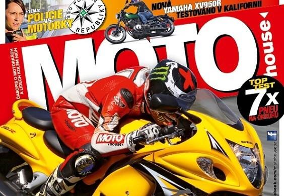 Motohouse 10/2013
