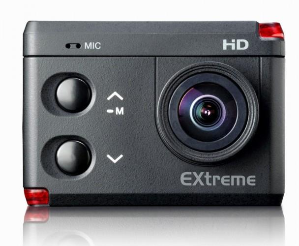 ISAW Extreme – nová akèní a sportovní kamera