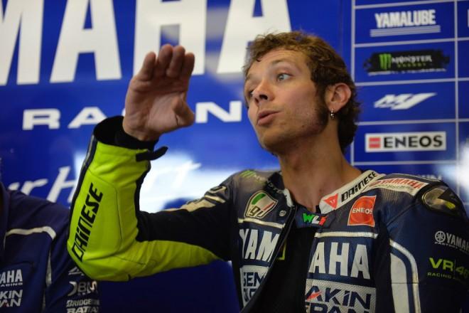 Novou pøevodovku Rossi chválí