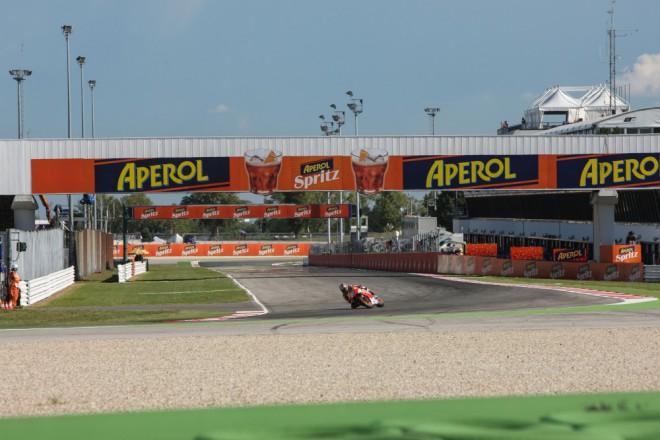 GP San Marina – kvalifikaèní sobota