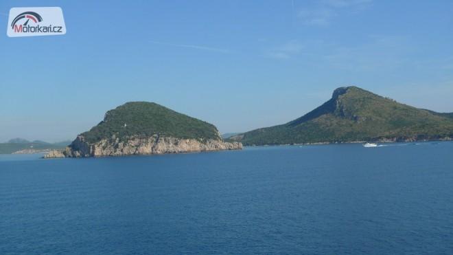Sardinie 2013
