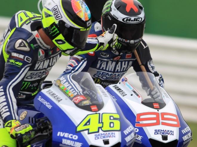 Yamaha pokraèovala v testech nového motoru