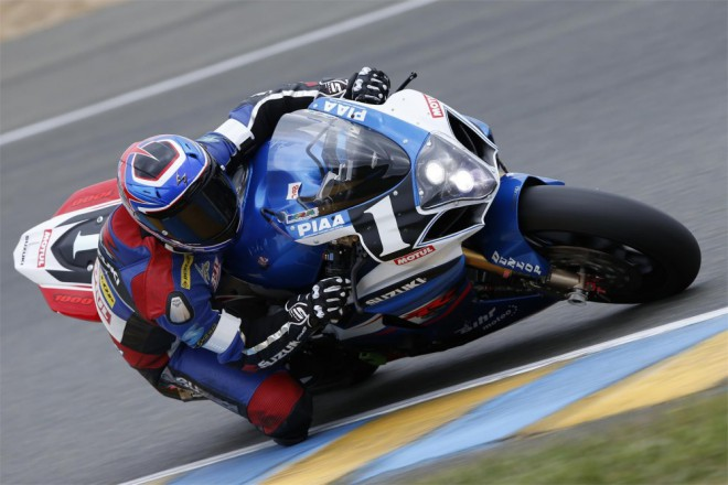 24H Le Mans: Pole position pro Suzuki Endurance Racing