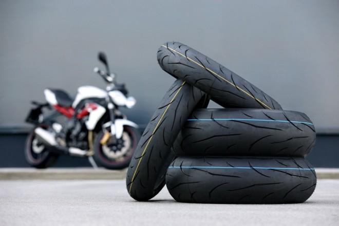 Sport Force: nové pneumatiky pod znaèkou Mitas