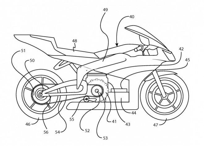Vyrobí Erik Buell hybridní motocykl?