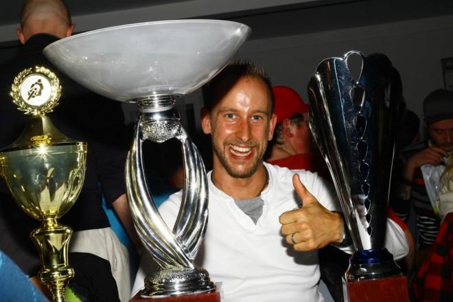 Úspìšný závìr 1. roèníku MotoHouse Cupu