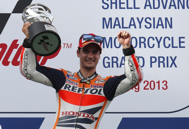 Ohlasy po Grand Prix v Malajsii