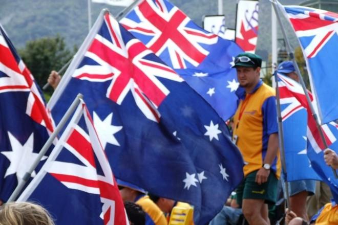 GP Austrálie – pátek na Phillip Islandu