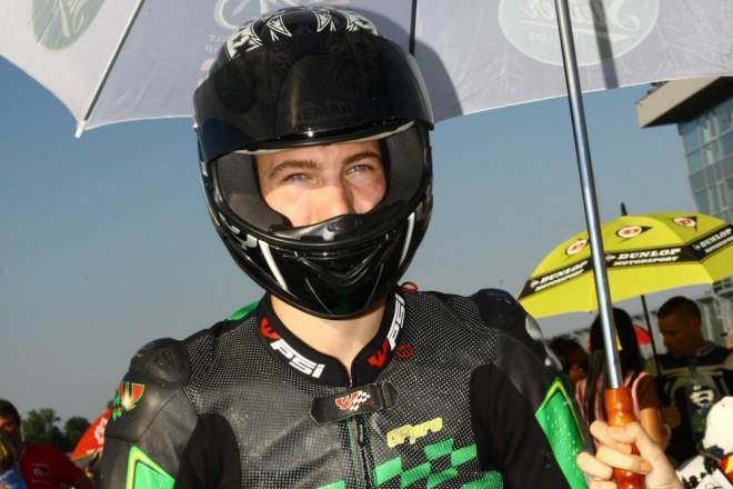 Jiøí Klejch nahradí v Jerezu Tomáše Vavrouše
