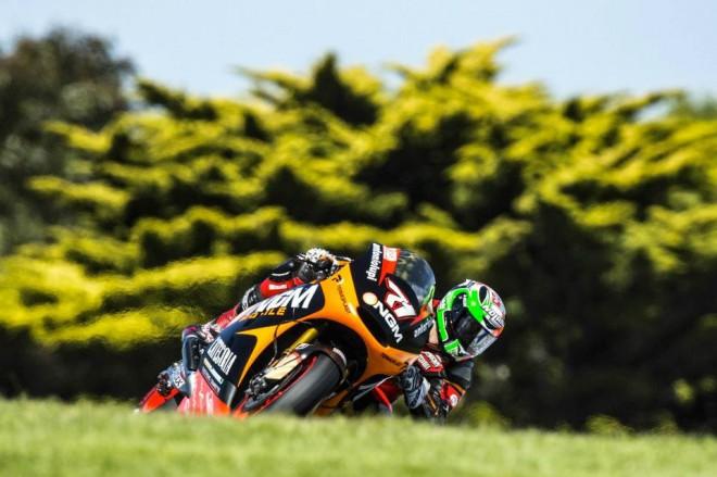 GP Austrálie– nedìle na Phillip Islandu