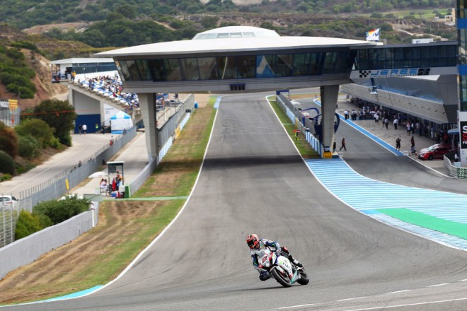 Superbiková nedìle v Jerezu