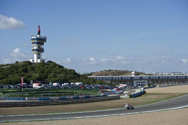 T�my WSBK testovaly v Jerezu