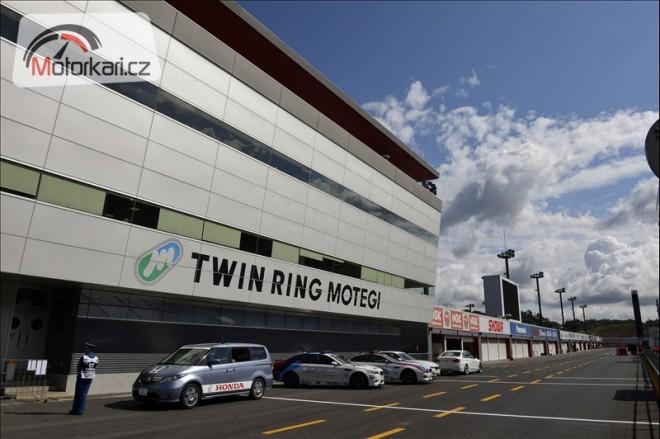 Sedmnáctá GP sezony – Velká cena Japonska
