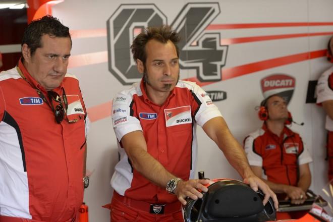 Rossiho tým povede Vittoriano Guareschi