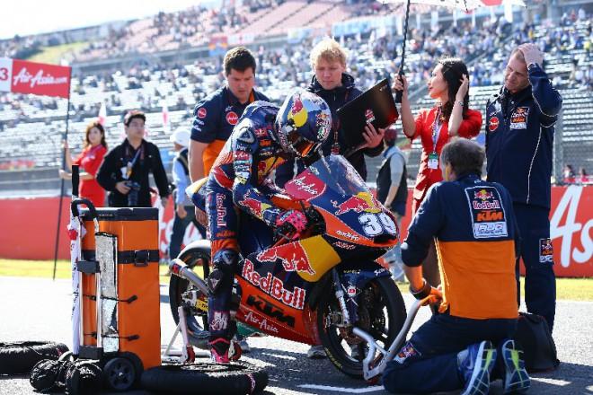 Bitva o titul Moto3 míøí do Valencie