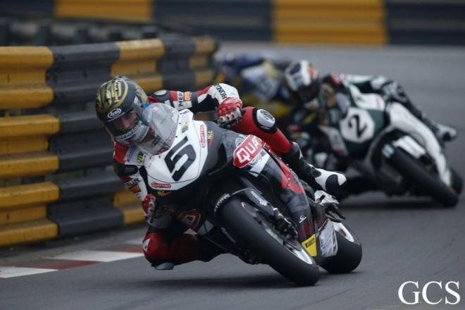 47. roèník Grand Prix Macau – startovní listina