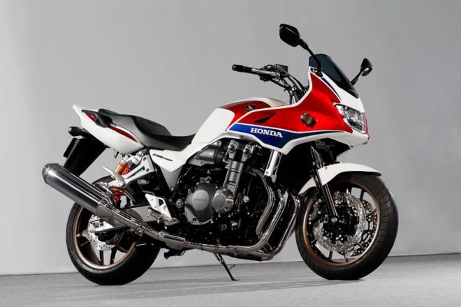 Honda CB 1300 Super Bol d