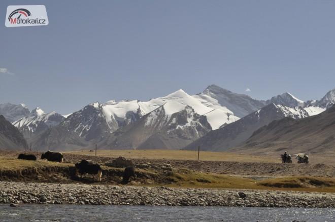 Prestupná stanica Kyrgyzstan