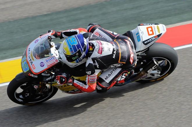 Gresini Racing s Xavierem Simeonem