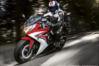 Eicma: Honda VF