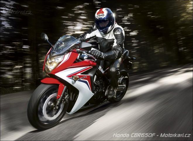 Eicma: Honda VFR 800F, CBR 650F, CB650, CBR 300R