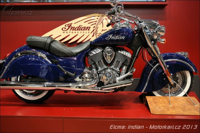 Eicma: Indian