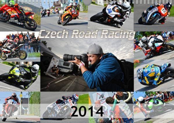 Kalend�� �esk�ho road racingu